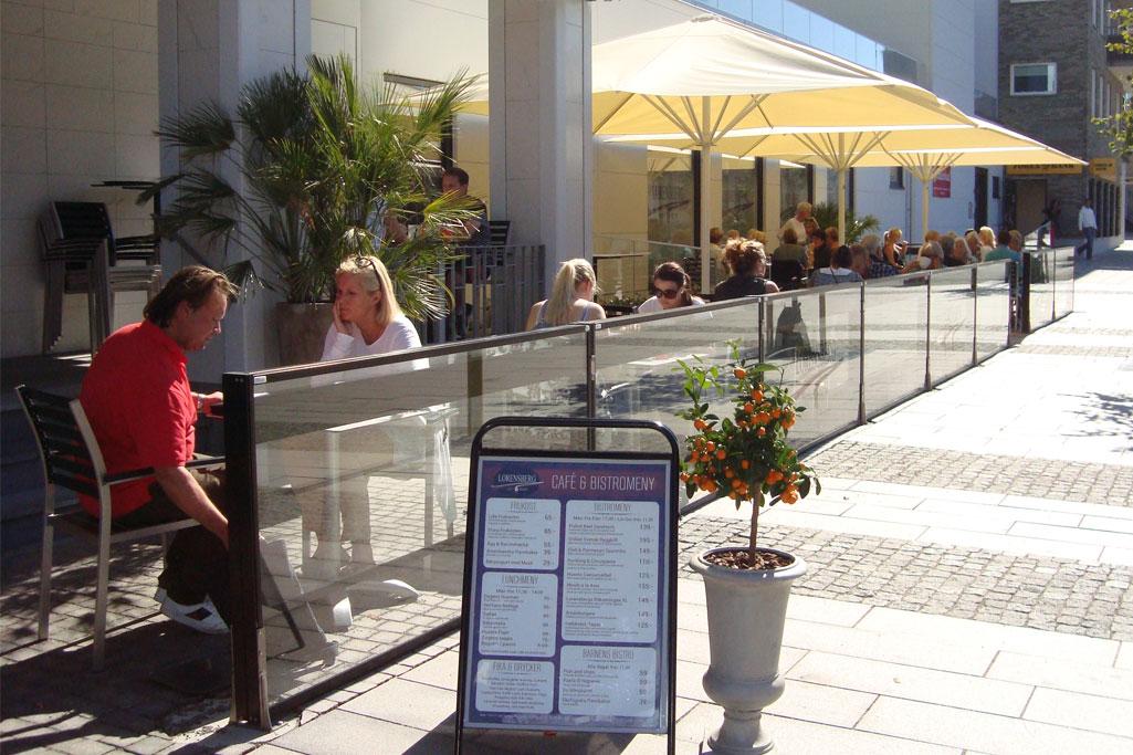 Lorensberg Café & Bistro