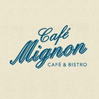 Café Mignon - Varberg