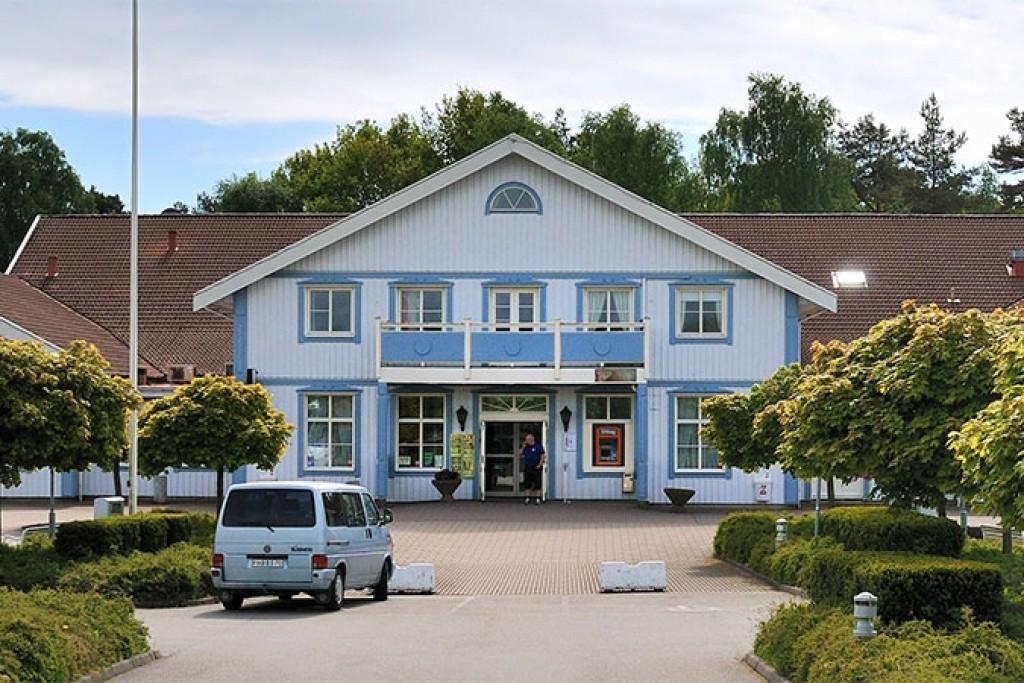 Björkäng Vägkrog