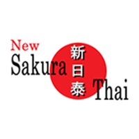 New Sakura Thai - Varberg
