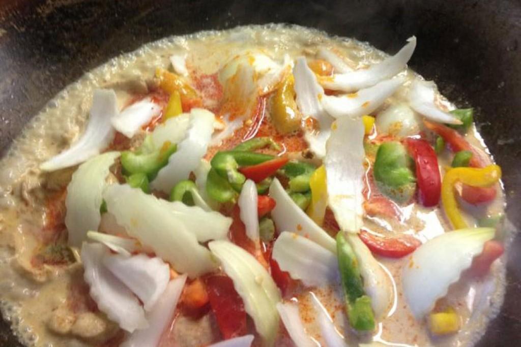 Espeviksgården Thai Restaurang