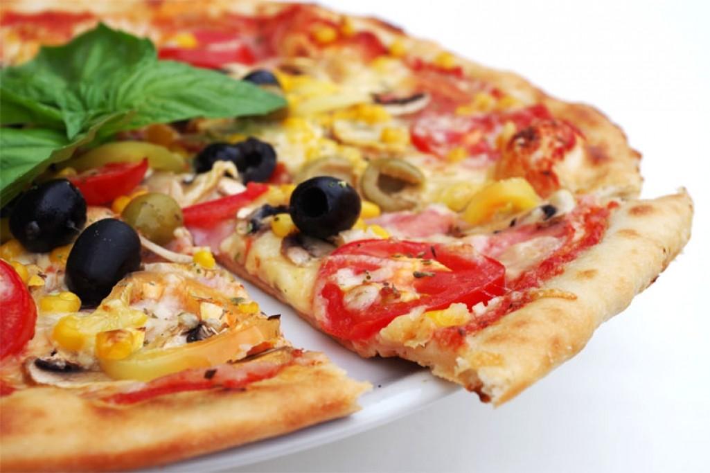 Värö Pizza & Kebab