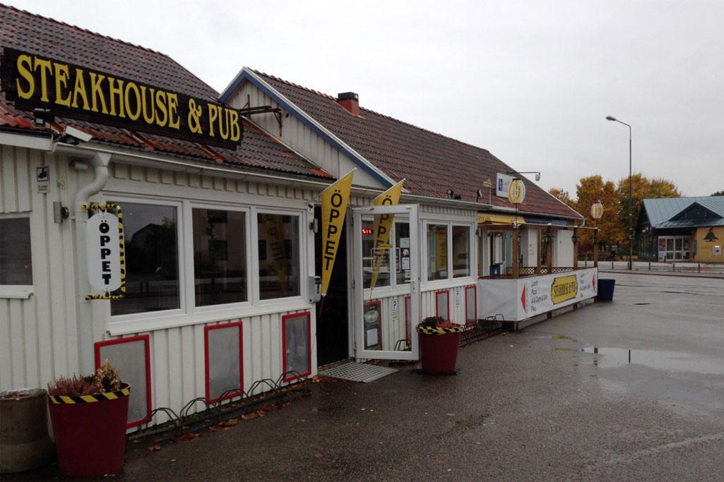 Steakhouse Tvååker