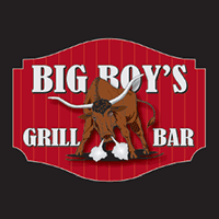 Big Boys Grill & Bar - Varberg