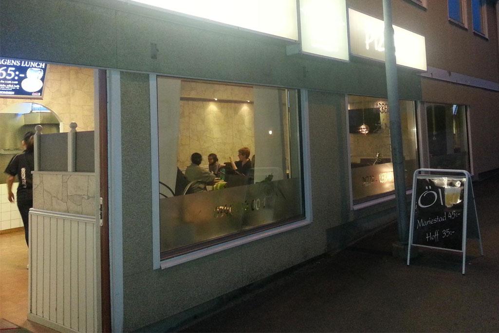Varbergs Pizzeria