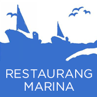 Restaurang Marina - Varberg