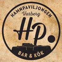 Hamnpaviljongen - Varberg